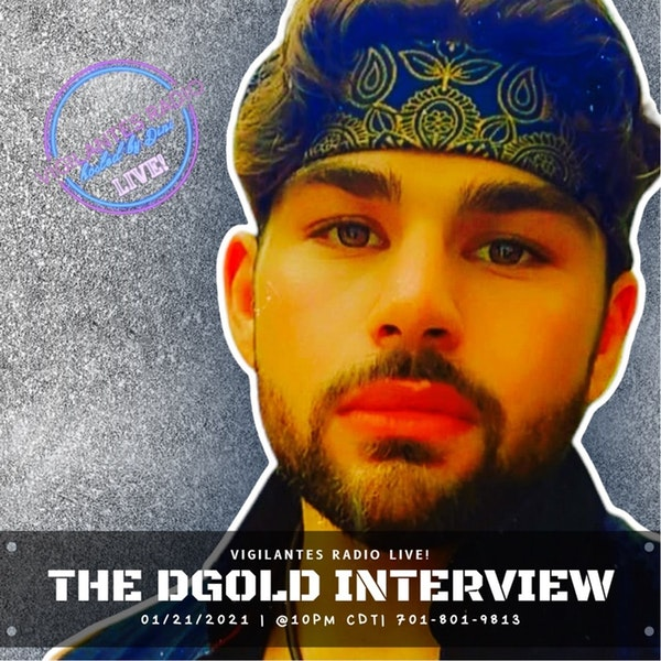 The DGOLD Interview. Image