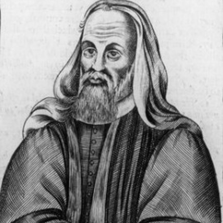 We Interrupt The Synod for Pelagius