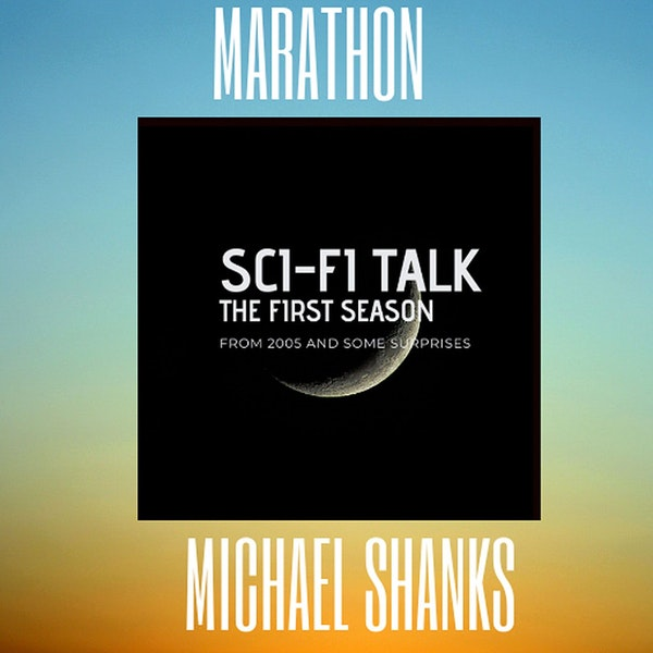Holiday Marathon Michael Shanks Image
