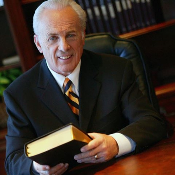 John MacArthur What is the Gospel? Pt 3