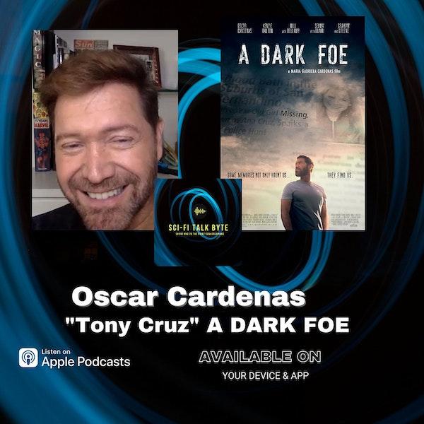 Byte Oscar Cardenas A Dark Foe