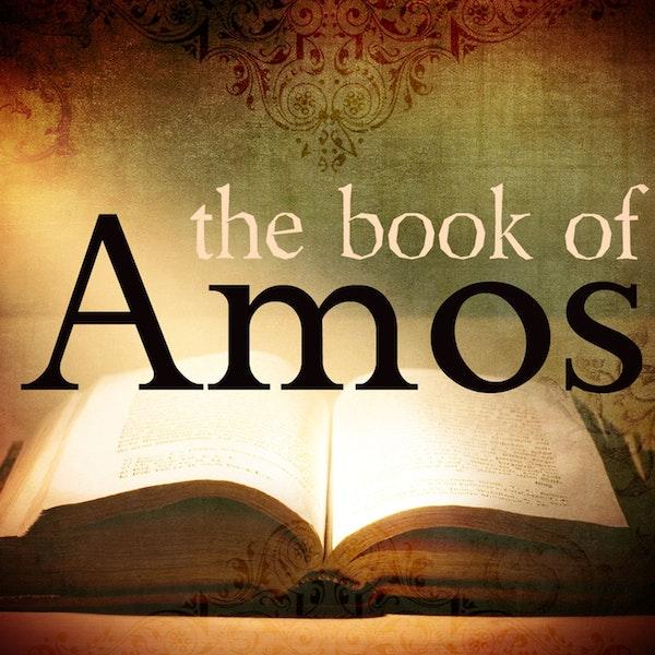 Bible Study Exercise: Amos 9 Image