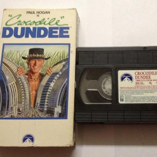 1986 - Crocodile Dundee Image