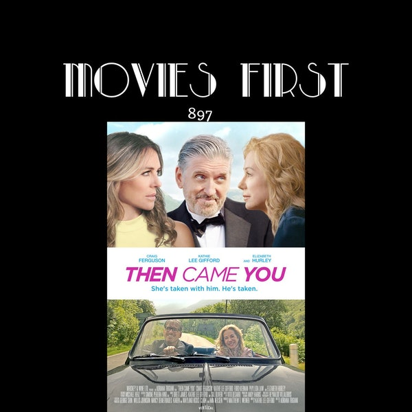 Then Came You (Romance, Comedy) (the @MoviesFirst review)