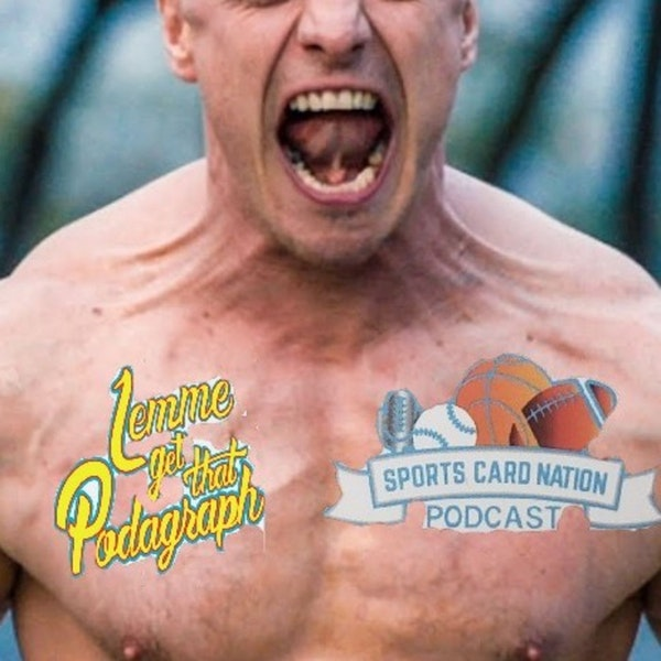 Ep.12 w/Drew Herndon(Let Me Get That Podograph), NFL Rookie Review, Luka Mania