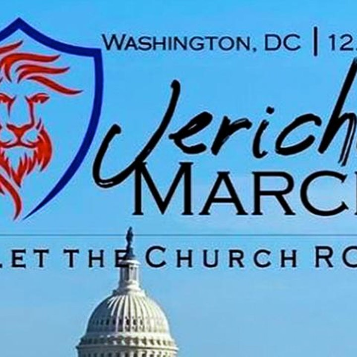 The Jericho March