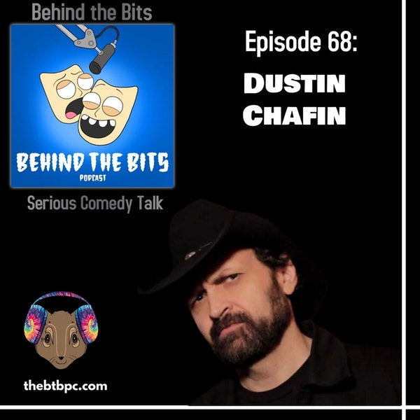 Episode 68: Dustin Chafin Image