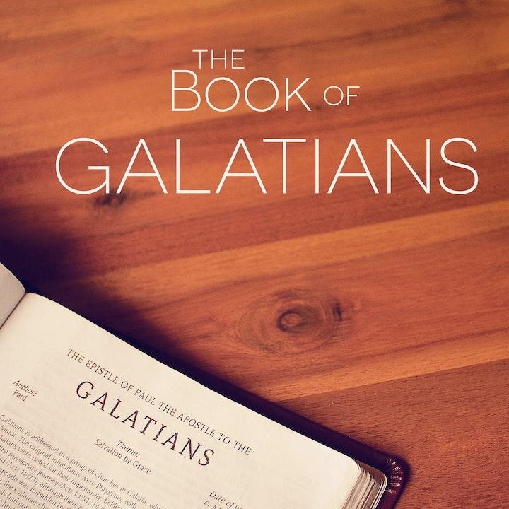 How Should We Understand Galatians 5:16?