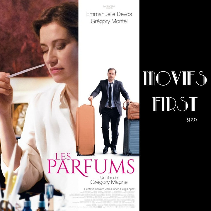 Episode image for Perfumes (Comedy) (France) (review)