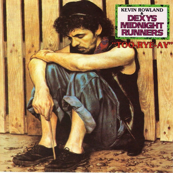 Too Rye Ay: Dexys Midnight Runners with James Addis