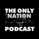 The Only Nation Podcast Album Art