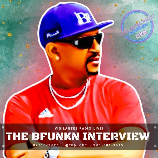 The BFunkN Interview. Image