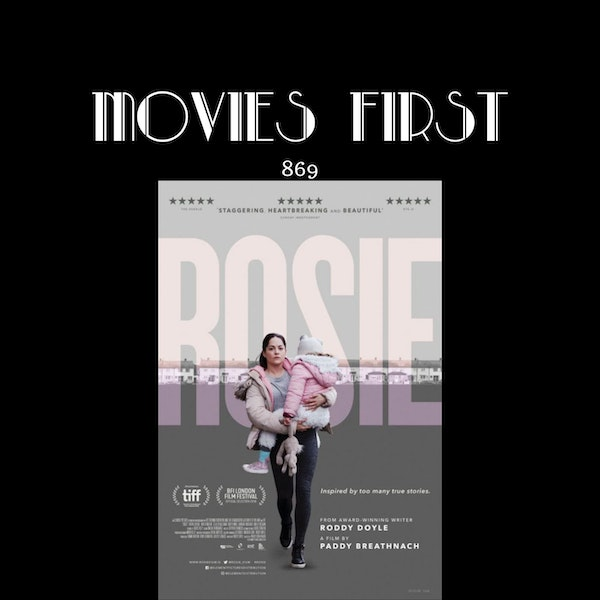 Rosie (Drama) (the @MoviesFirst review)