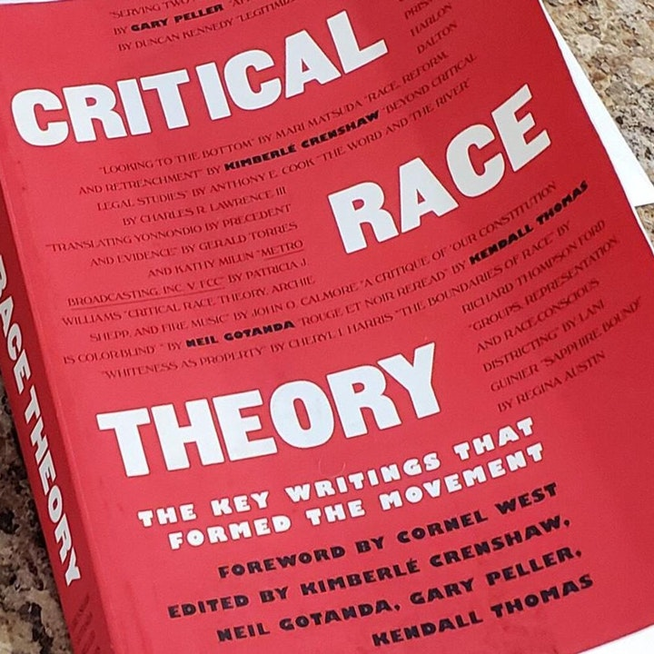 Is The Critical Race Theory Controversy a Distraction?