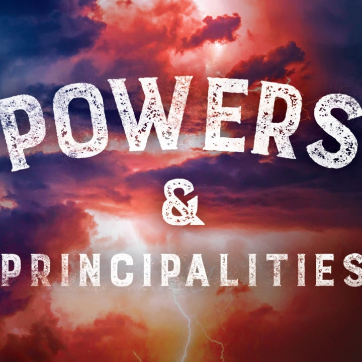 Bible Study Exercise: Principalities and Powers