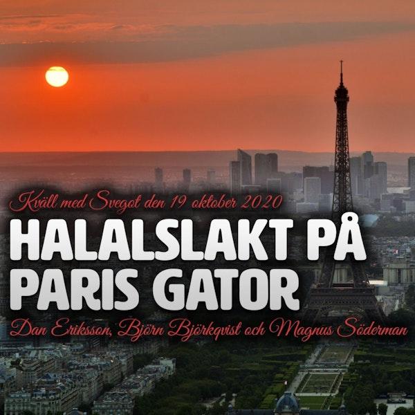 107. Halalslakt på Paris gator