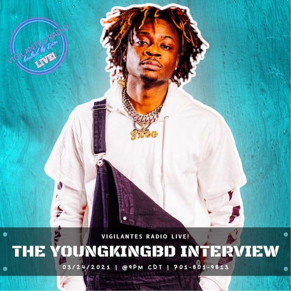 The Youngkingbd Interview. Image