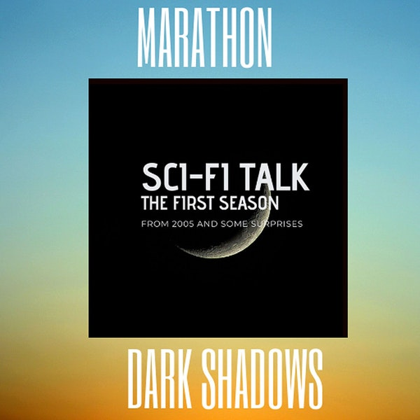 Holiday Marathon Dark Shadows Image