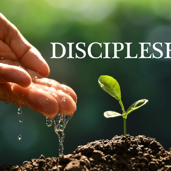 Jesus and Discipleship Pt 3 Image