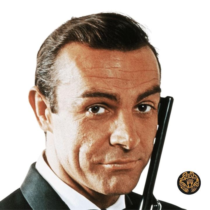 James Bond-filmerna granskas av tre Svegot-agenter (På gamla och nya stigar #3)
