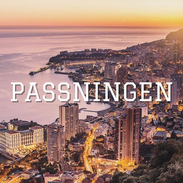 268. Från Stora Valla till Monaco