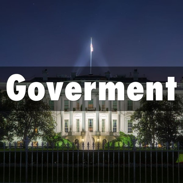 What is the Biblical Form of Goverment? Image
