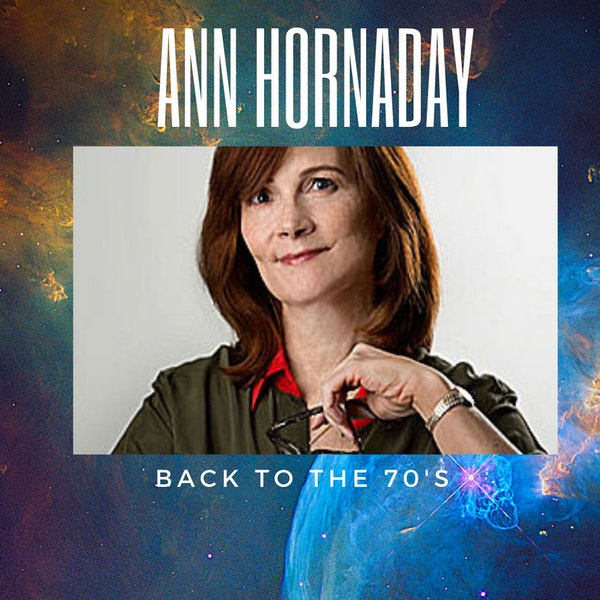 Ann Hornaday Back To The 70's Image