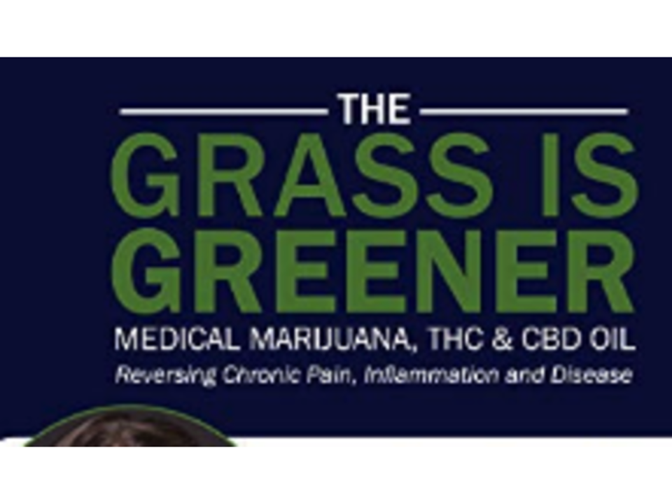 Mary Clifton, MD - Supporting Your Pet's Quality of Life with CBD