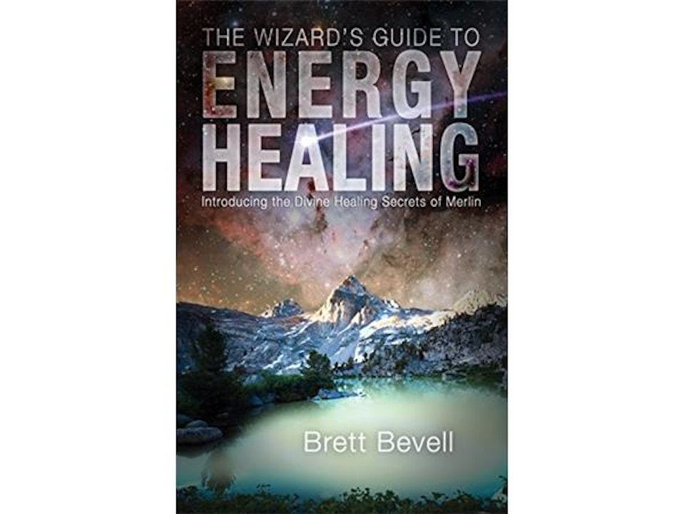 The Power Of Energy Healing: Managing Your BioField