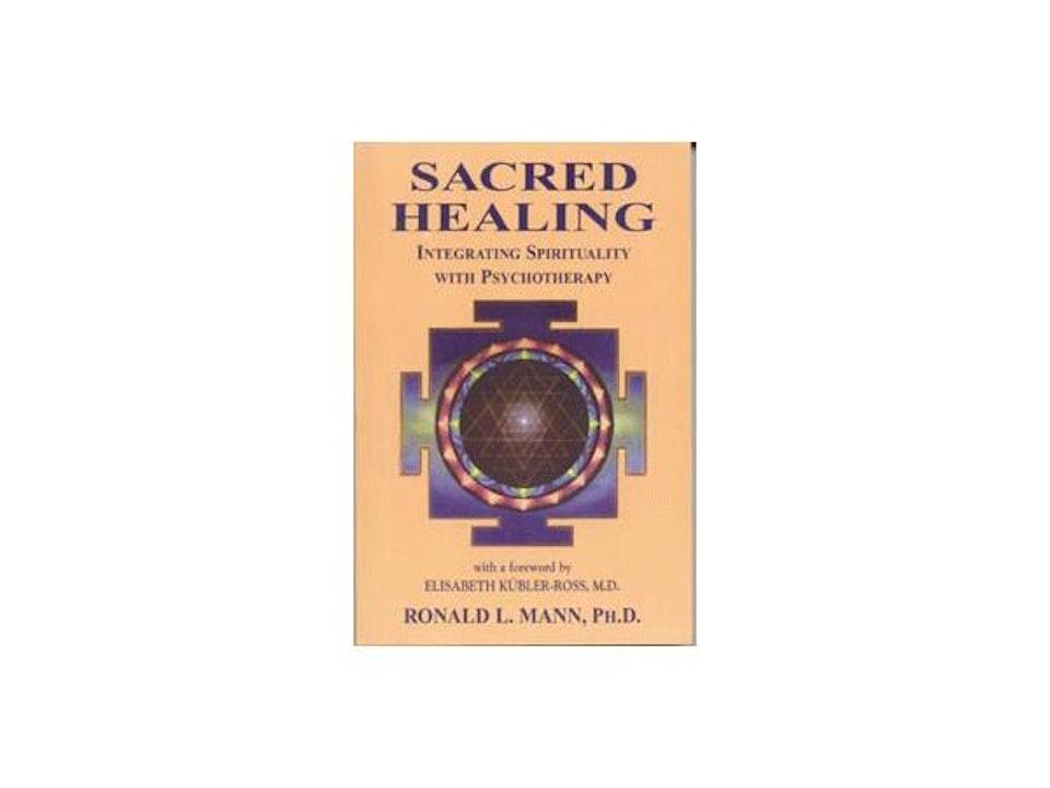 Secrets Of Sacred Healing