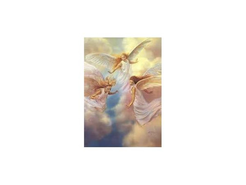 Do You Hear The Sound Of Spiritual Healing?