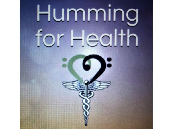Kathleen Nagy - Humming for Health Image