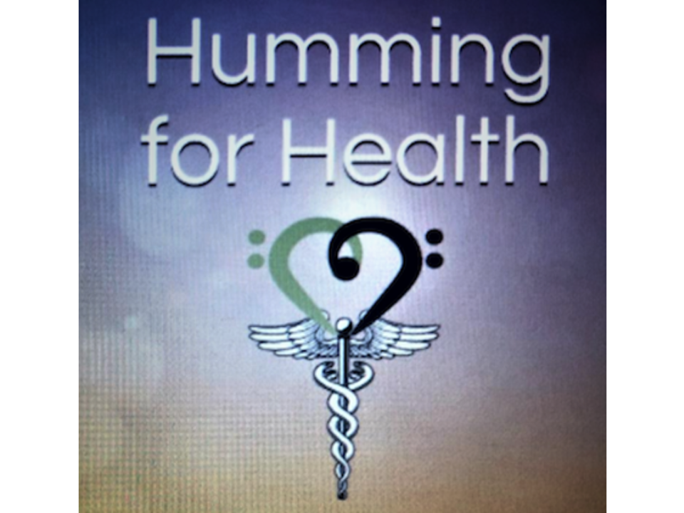 Kathleen Nagy - Humming for Health