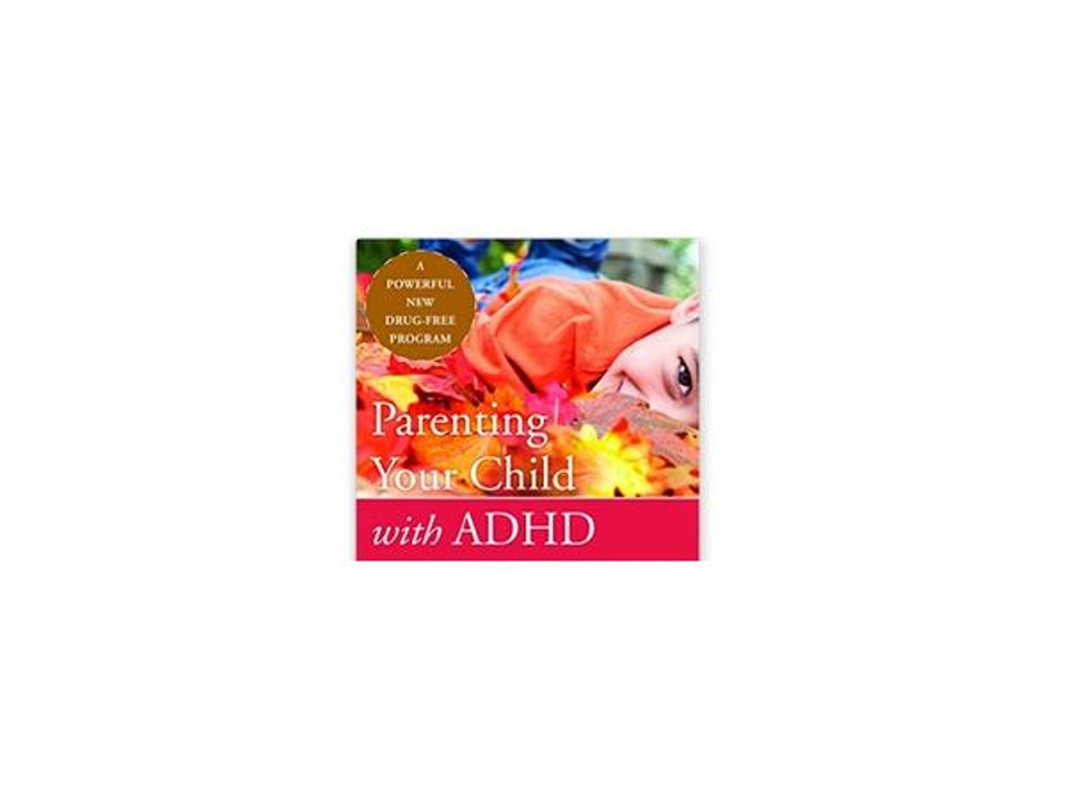 Normal Kid Behavior or ADHD?