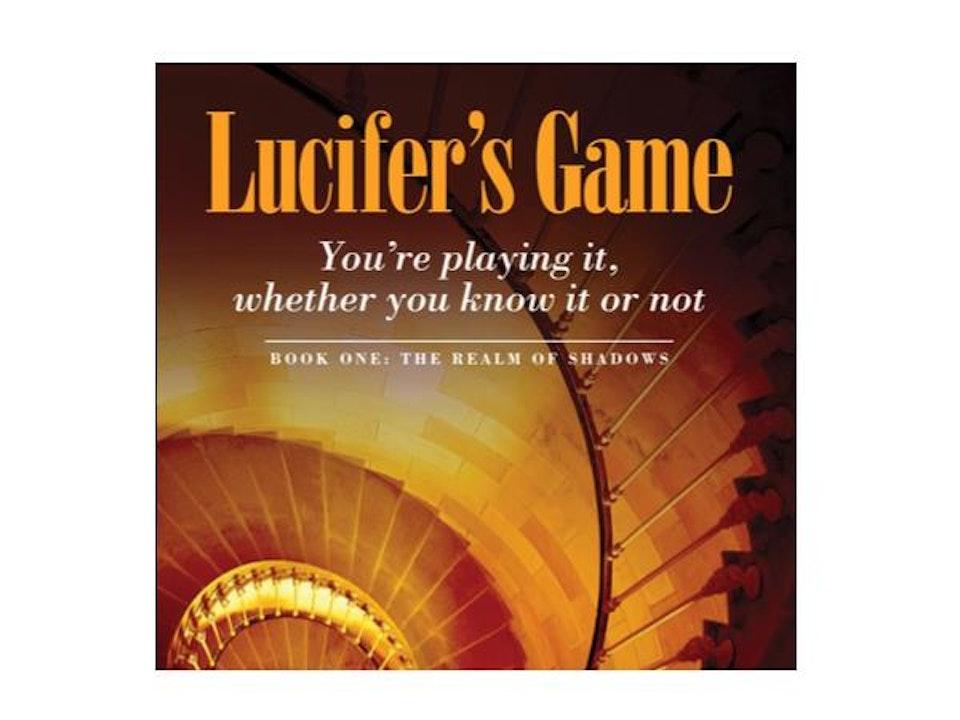 Meet Author Will Schneider of Lucifer's Game