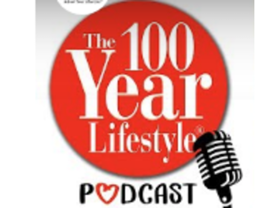 Dr. Eric Plasker - The 100 Year Lifestyle