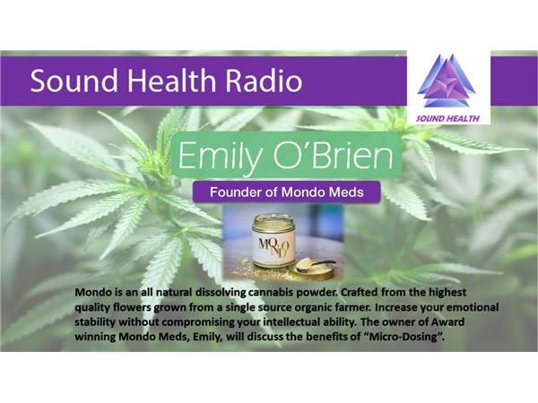 Live Q & A - with Emily O'Brien of Mondomeds Interview Image