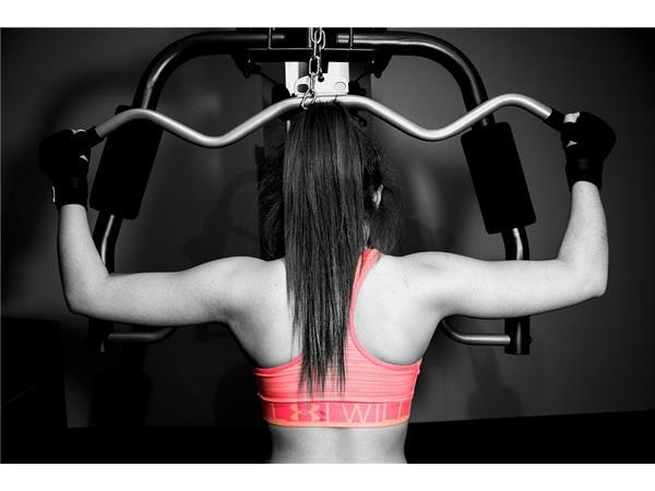 Your Muscles Can Reveal the Secrets of Your Health Image