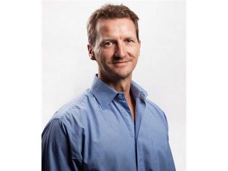 Keys to Overcome Stress, Chronic Fatigue and Pain with Kyle Davies