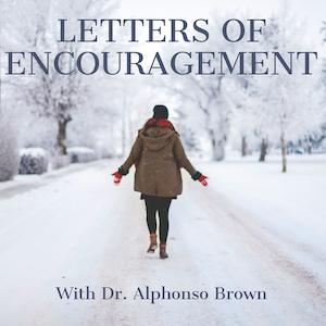 Letters of Encouragement screenshot