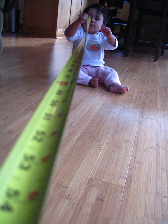 Episode image for The Yard Stick – How we measure up and what is the measure of a human?