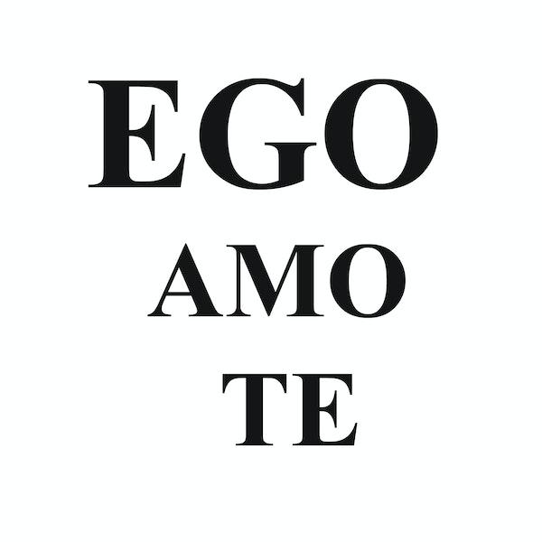 Ego Amo Te