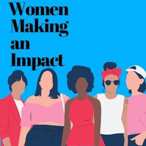 Women Making an Impact screenshot