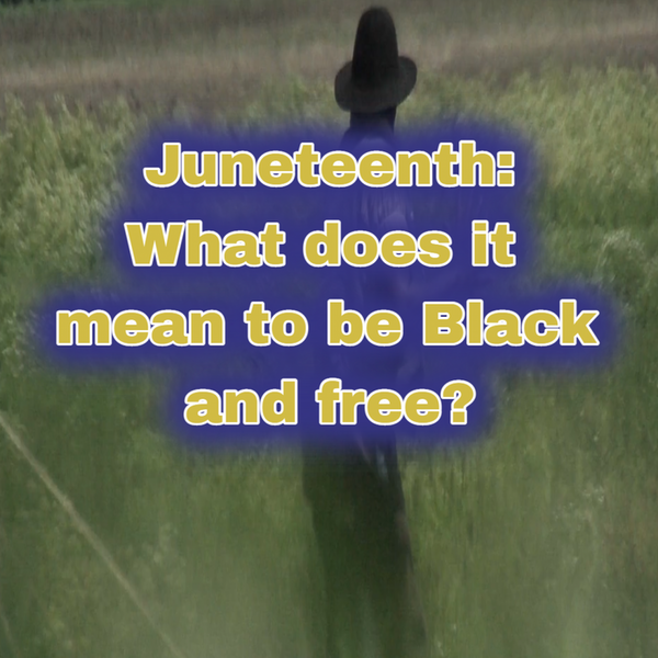 What Does It Mean to be Black and Free?