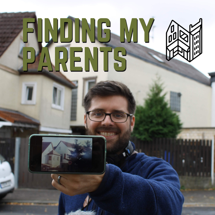 Finding My Parents