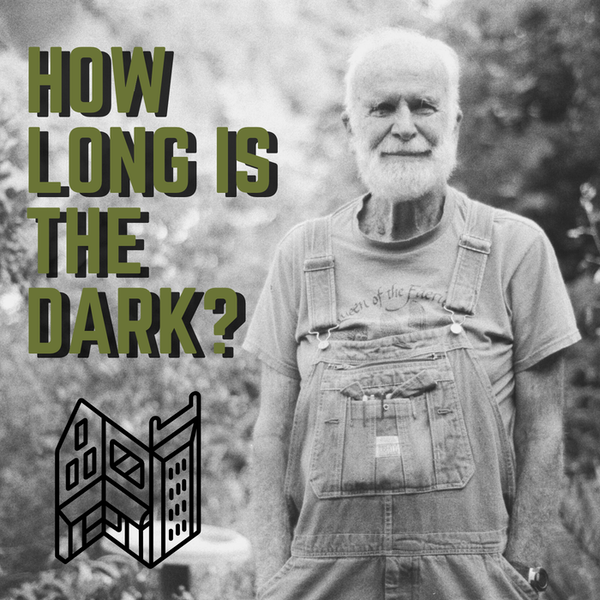 How Long Is The Dark? Image