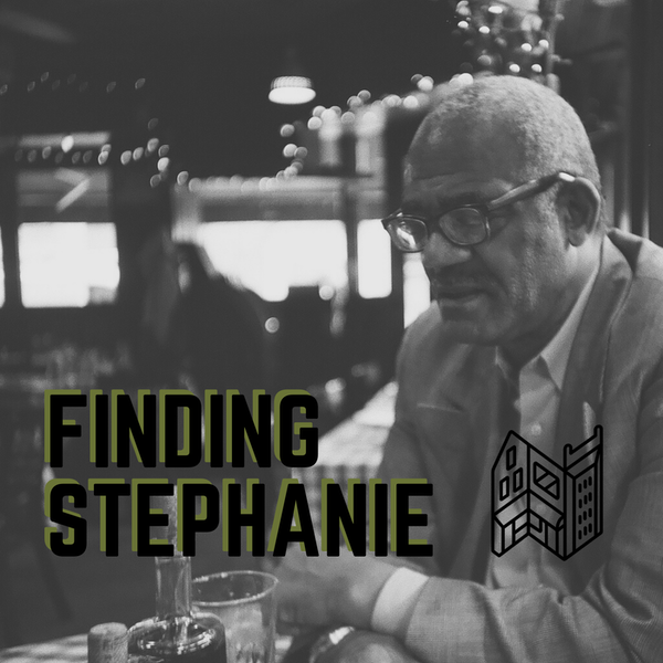 Finding Stephanie Image