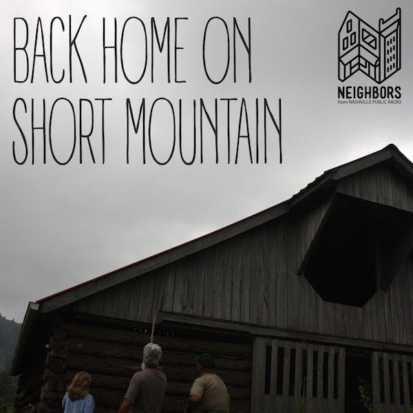 Back Home On Short Mountain Image