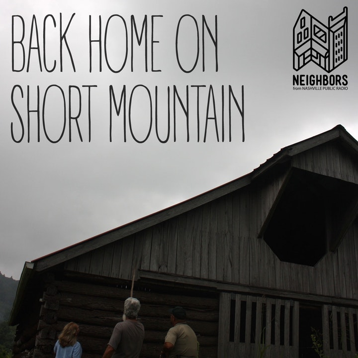 Back Home On Short Mountain