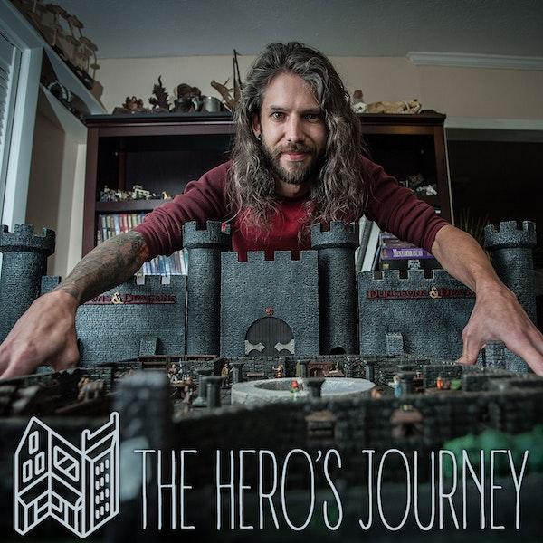 The Hero's Journey Image